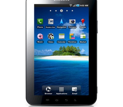 Samsung GT-P1000 naar Android 4.4